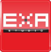 exa studio logo